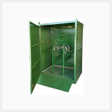 RWESAG6SS - G SIZE CYLINDER CAGE