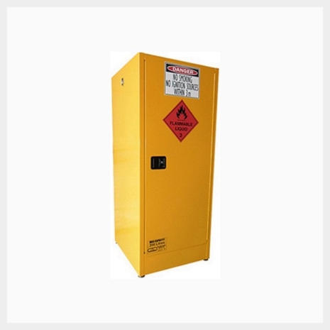 350 Litre Economy Flammable Liquid Storage Cabinet BCFLS250LE