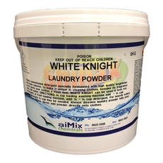 White Knight Laundry Powder