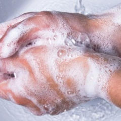 HAND CLEANERS & HAND SOAPS