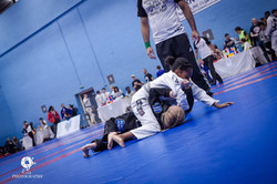 Brazilian Jiu Jitsu competition