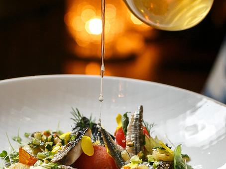 Продолжаю стимулировать ваши и мои слюнные железы вкусными картинками с ресторана @domsochi