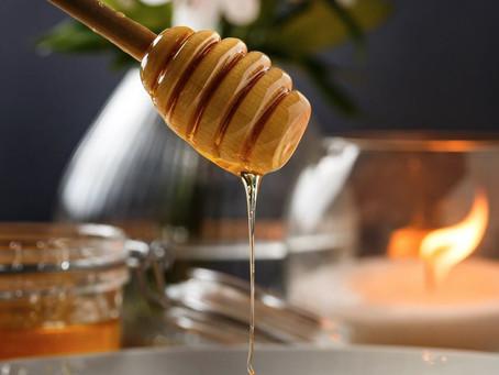 Ложка мёда в списке желаний.