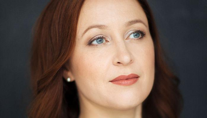 Kajsa Dahlbäck sopran