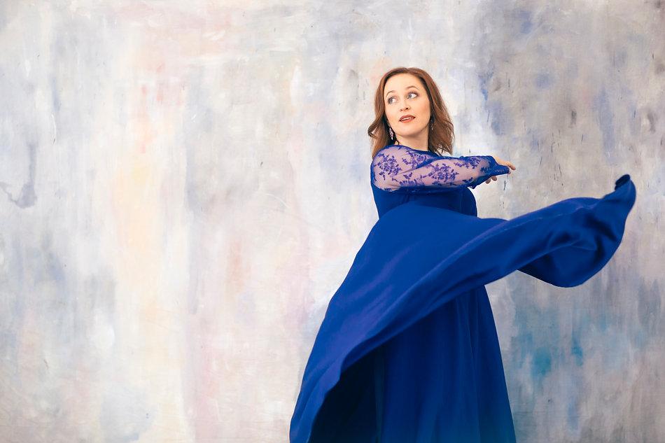 Kajsa Dahlbäck, soprano