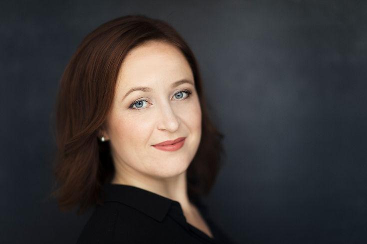 Kajsa Dahlbäck baroque soprano