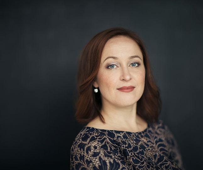 Kajsa Dahlbäck soprano