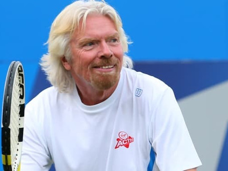 14 time-management tricks from Richard Branson and other successful people