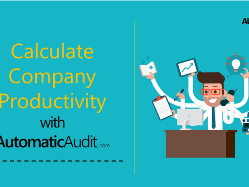 Increase your Companies Productivity