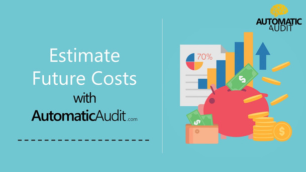 Need to predict costs? you'll have to REALLY know what your past costs have been.