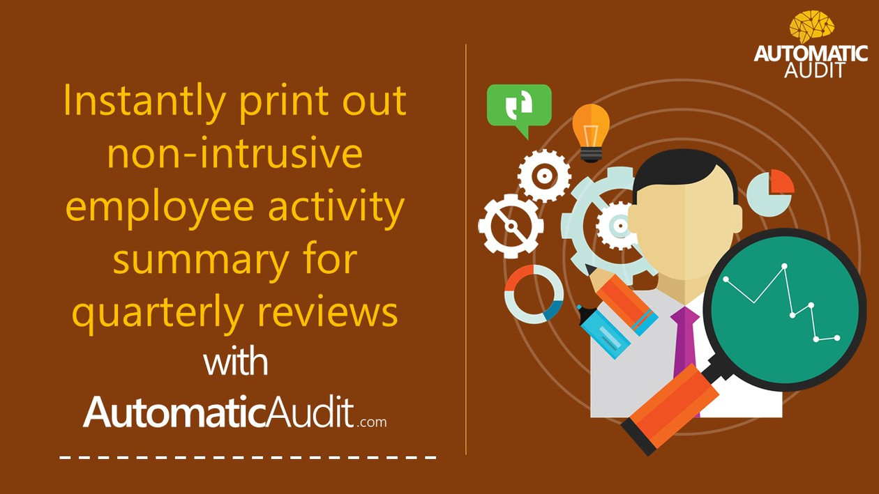 How do you do your employee reviews? by feeling or data?