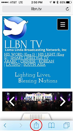 LLBN TV | How to Watch