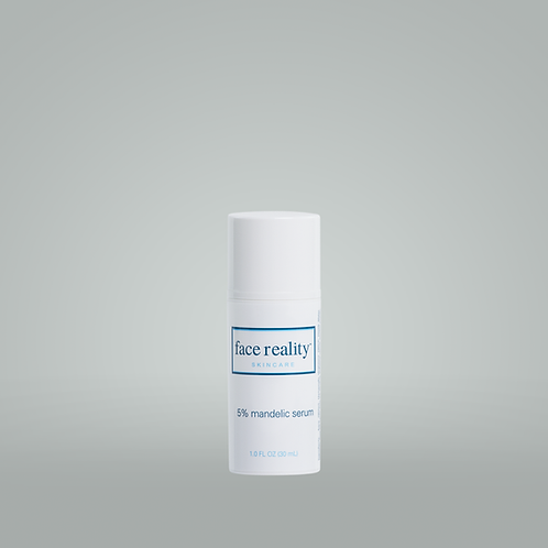 5% mandelic serum
