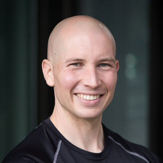 Ryan - GM, Trainer, Instructor