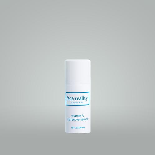 vitamin A corrective serum