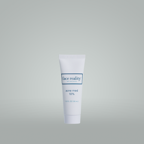 acne med 10% - 1.5oz