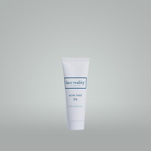 acne med 5% - 1oz