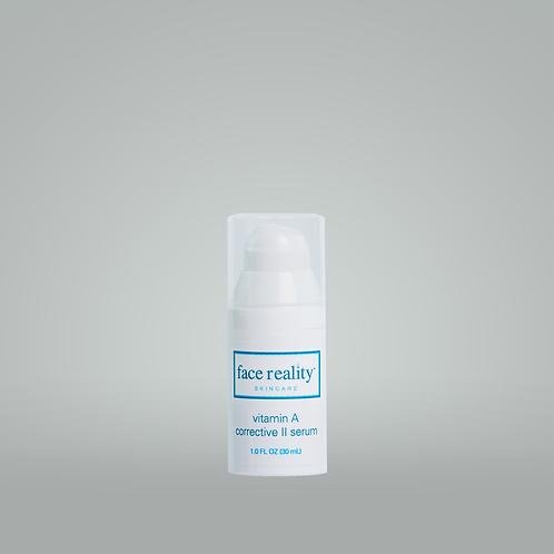 vitamin A corrective II serum