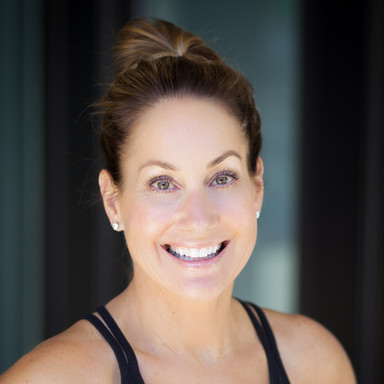 Ginny - Owner, Trainer, Instructor