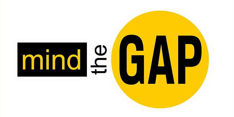 Mind the Gap 2020.