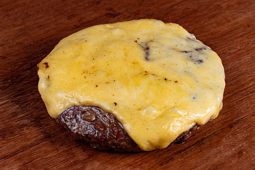Carne e queijo
