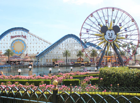 Pros and Cons to Staying On Property at Disneyland