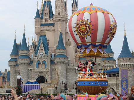 7 Secrets to Making the Most of a Disney Vacation