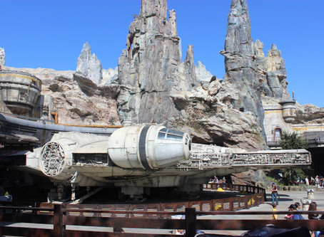Our Review of Star Wars: Galaxy's Edge
