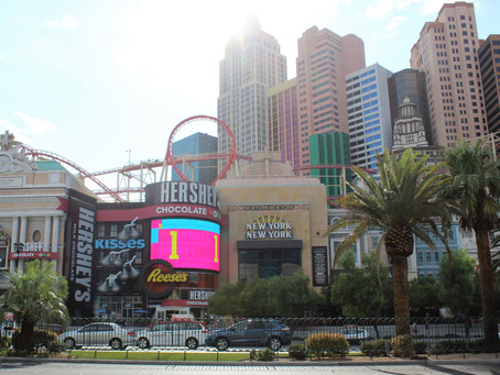 5 Free Things to do in Las Vegas With Kids