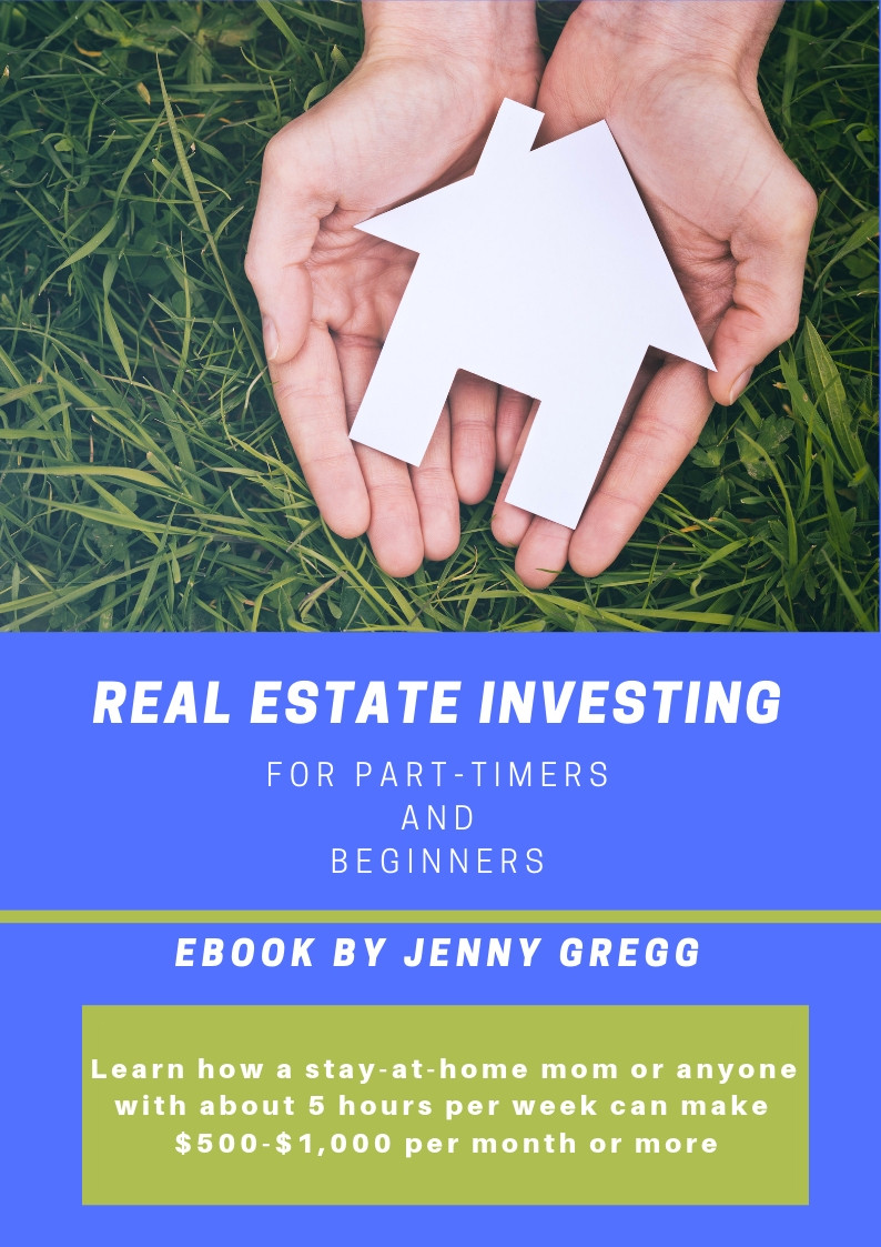 Real Estate Investing Part-Time