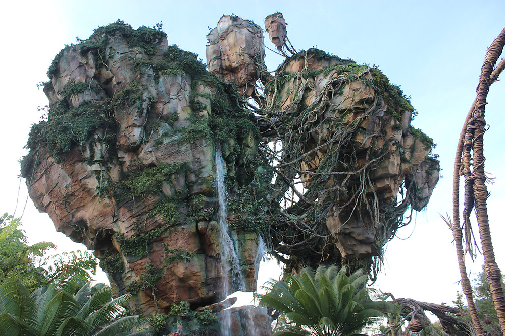 Pandora - The World of Avatar at Animal Kingdom by Destination Families