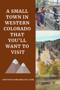 Great Places to Visit in Western Colorado