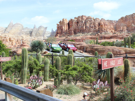 What You Need to Know about Park Hoppers and Fastpasses at Disney Parks