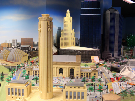 LEGOLAND Discovery Center and Other Fun Family Things to do in Kansas City