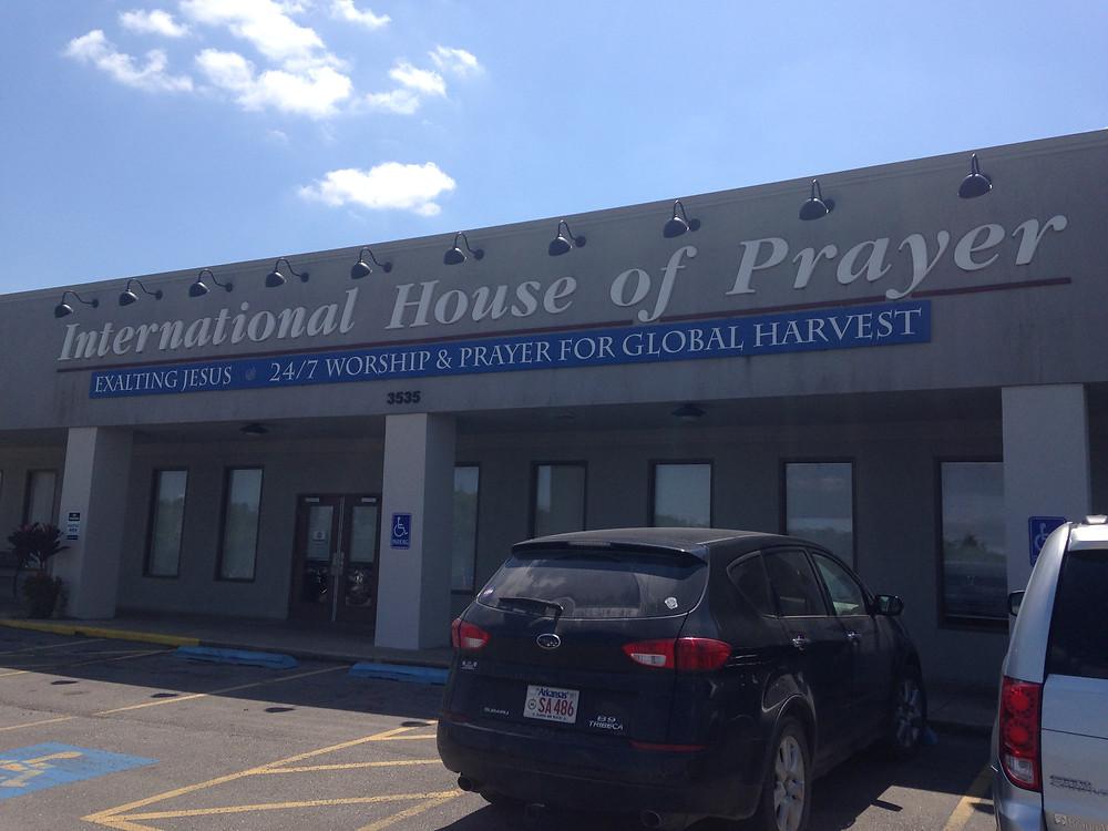 International House of Prayer in Kansas City