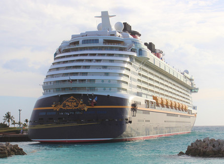 7 Reasons to Take a Disney Cruise and Why DCL Might be Better than the Parks