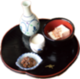 Doburoku Sake Set