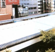 スレート屋根改修工法