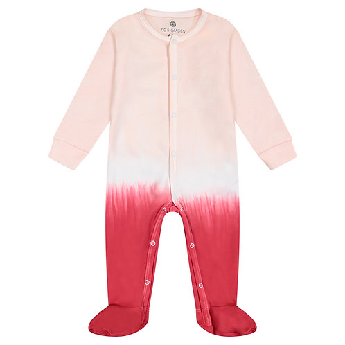 Casey Infant Pajamas- Shades