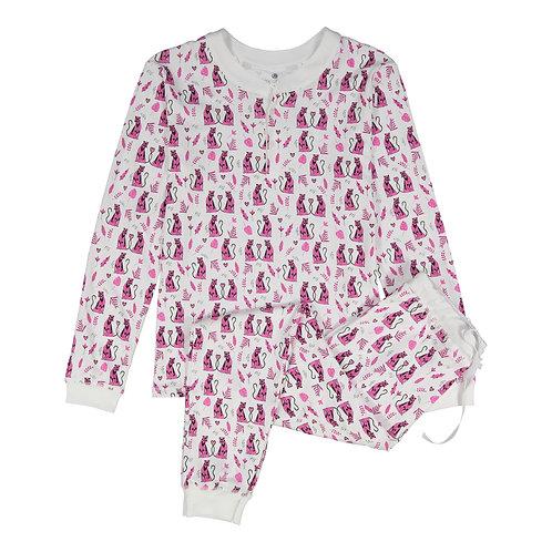 Cameron Kids Pajamas (Pre-Spring 2021)