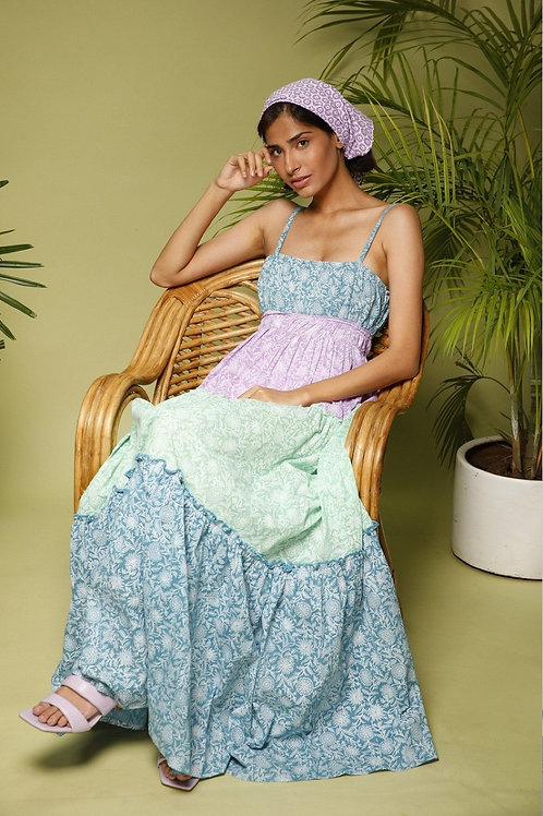 Malena Dress - Amelia