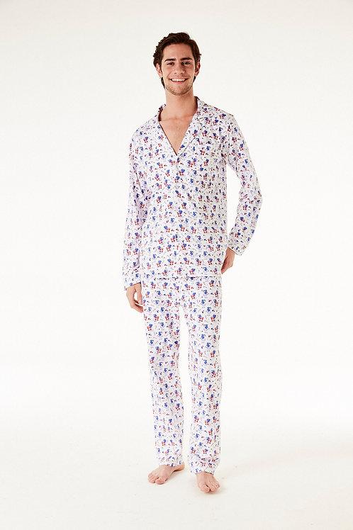 Men's Pajamas - GUS