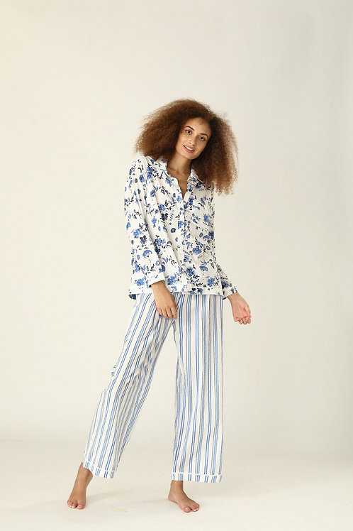 Rosita Women's Pajamas - Nuni and Provence