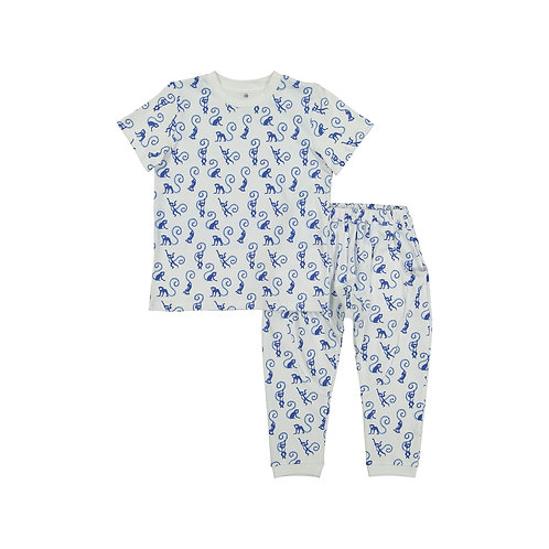 Hunter Play Set Monki