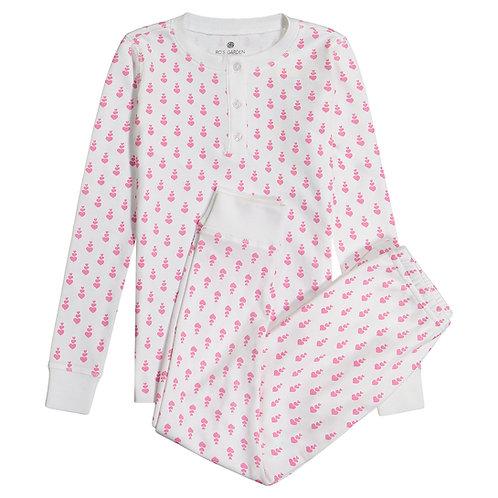 Pippa Women's Pajamas - Petit Coeur