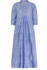 Scarlett Long Dress (Sonia Blue)