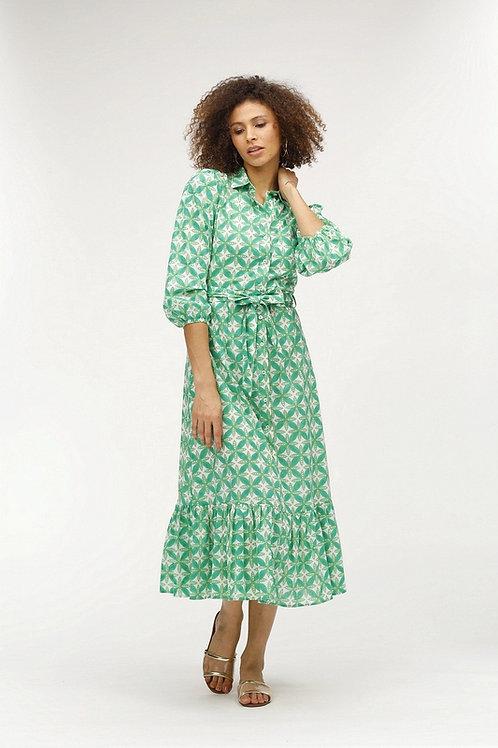 Maxima Dress - Portia