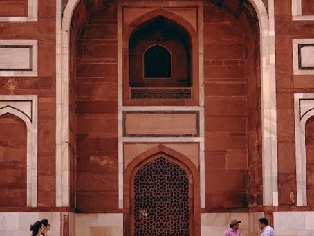Fall 2021 Inspiration - Jaipur and beyond