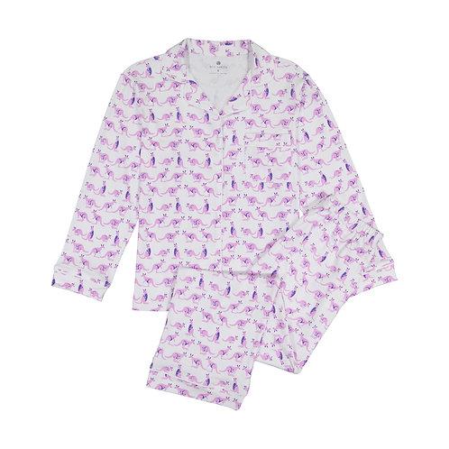 Carmen Pajama Set - Jumping Joeys