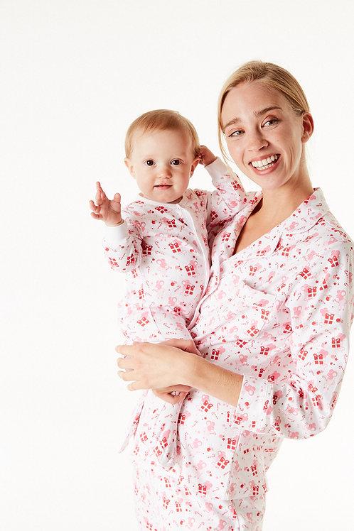 Carmen Women's Pajamas - GUS